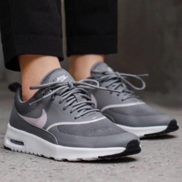 ce783ce0c1 Nike Shoes | Nwt Air Max Thea Gunsmoke | Poshmark